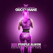 Purple Album: Get It LIVE!