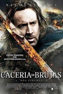 Tiempo de Brujas (Season of the Witch)(2011)