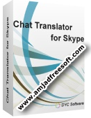 Chat Translator for Skype Pro 5.2.1 with Crack free download [New]