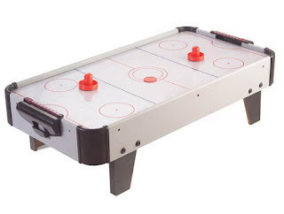 Maru Hockey Game