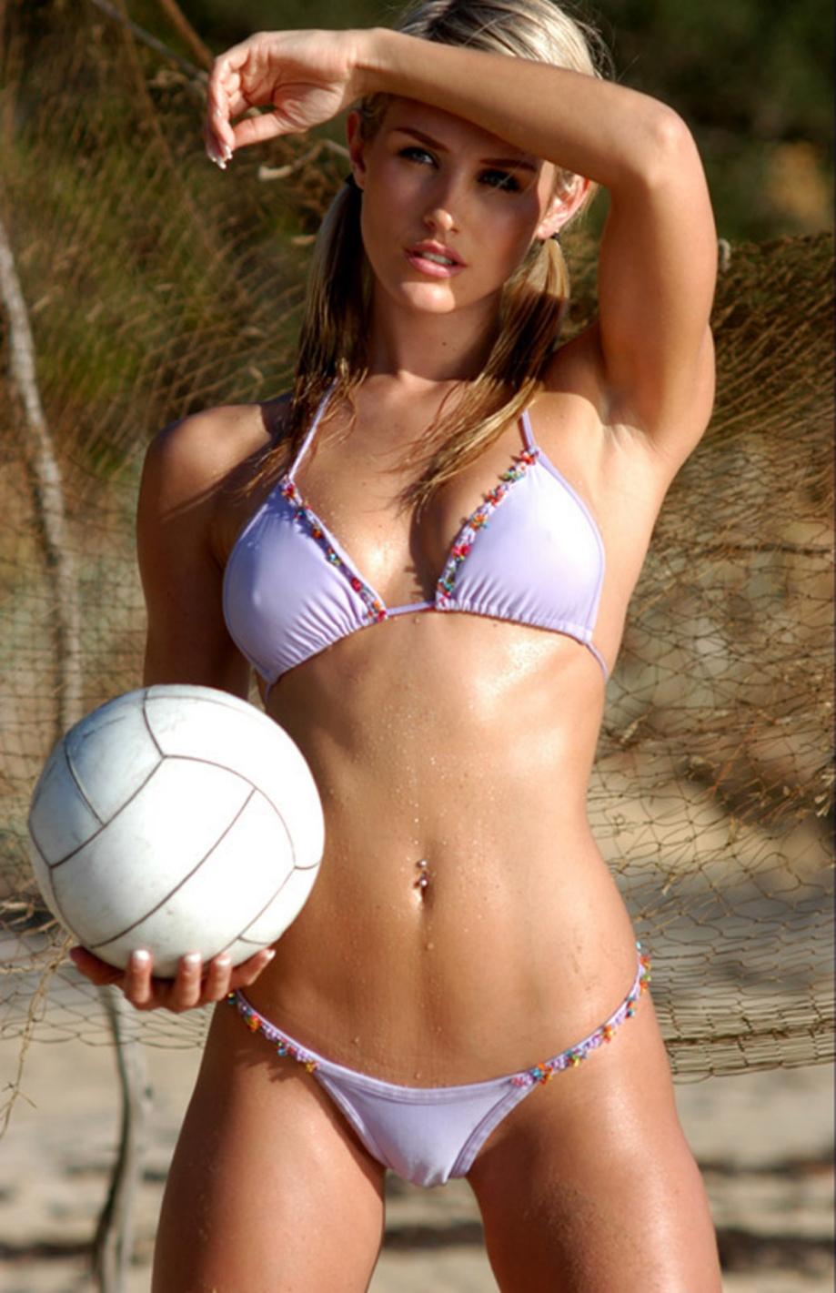 Over hippy bikini neighbor photostures