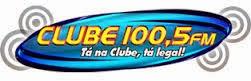 ouvir a Rádio Clube FM 100,5 Ribeirão Preto SP