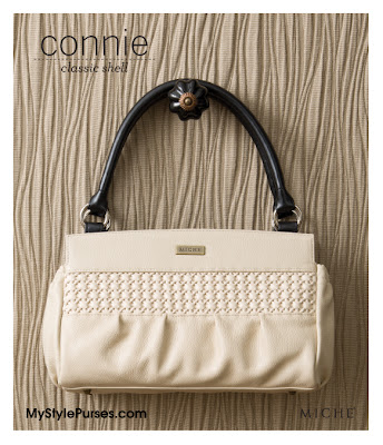 Miche Connie Classic Shell ~ November 2012 ~ Cherish Miche Winter Catalog