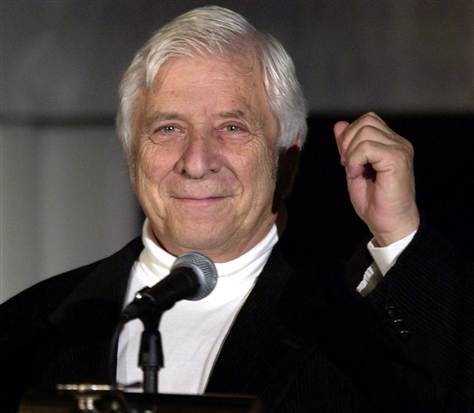 Elmer Bernstein Net Worth