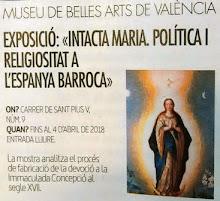 """""""Intacta María"""""""