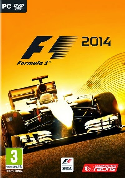 [GameGokil] F1 2014 PC Game Racing Full Free Single Link [Iso]
