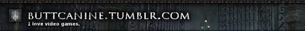 Bloodborne Tumblr