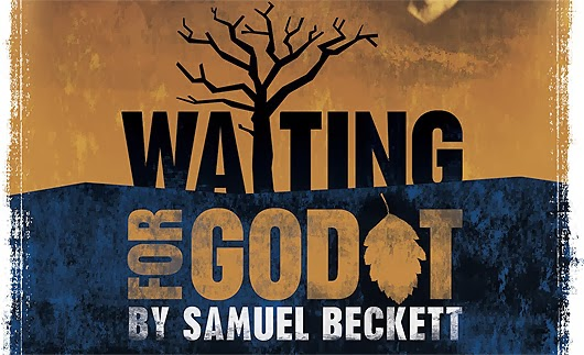 the absurdity in waiting for godot 125 quotes from waiting for godot: 'the tears of the world are a constant quantity for each one who begins to weep somewhere else another stops the sam.