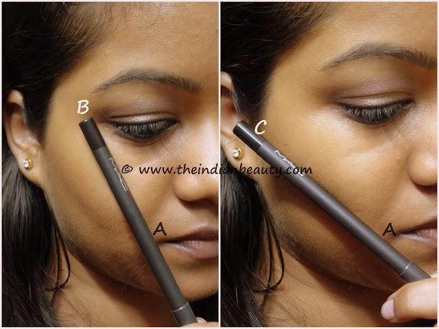 cheek contouring and blush application (4)