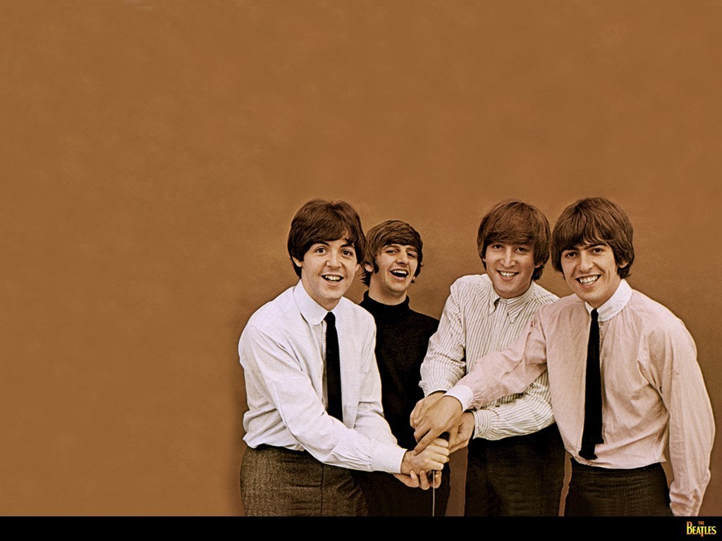 The Beatles Wallpaper 32