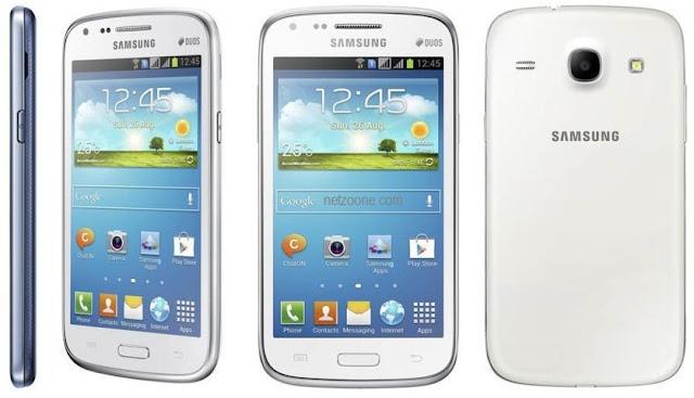 Spesifikasi dan Info Harga Samsung Galaxy Core i8260