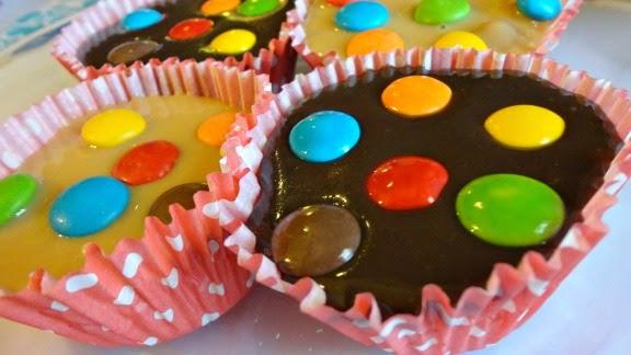 cupcake feito no microondas