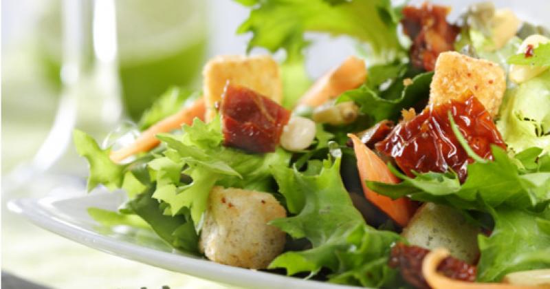 вегетарианство как способ похудеть