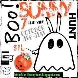 Boo Bunny Hunt 7