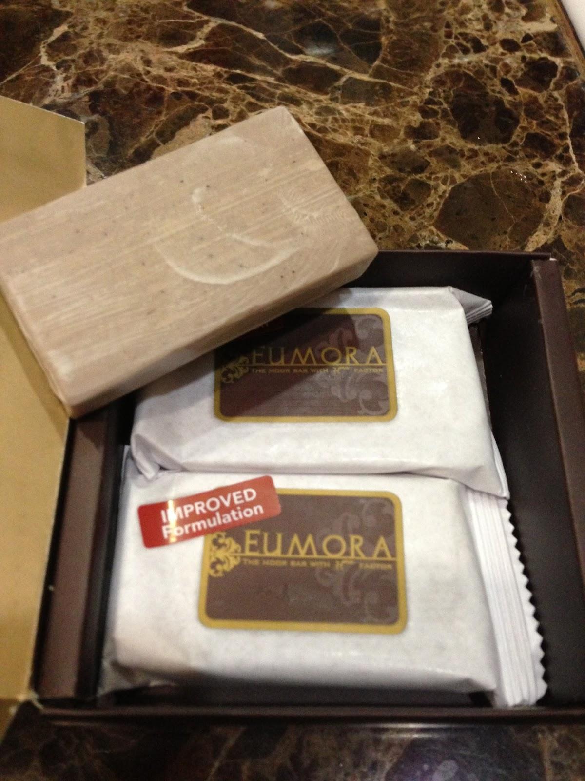 Eumora facial bar price