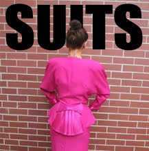SHOP FOR VINTAGE SUITS