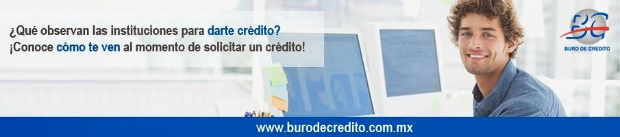 El Blog de Buró de Crédito