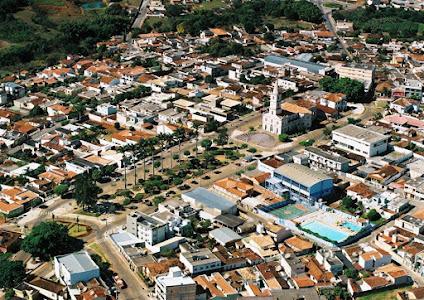 Piumhi - Minas Gerais