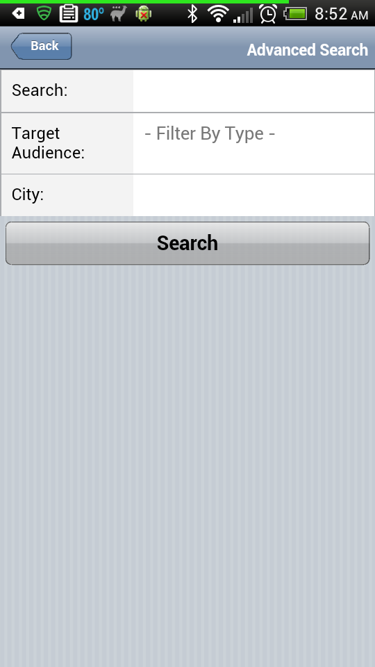 how to change spacing in iphone podcast listings