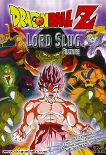 Dragon Ball Z: Goku es un Supersaiyajin – DVDRIP LATINO