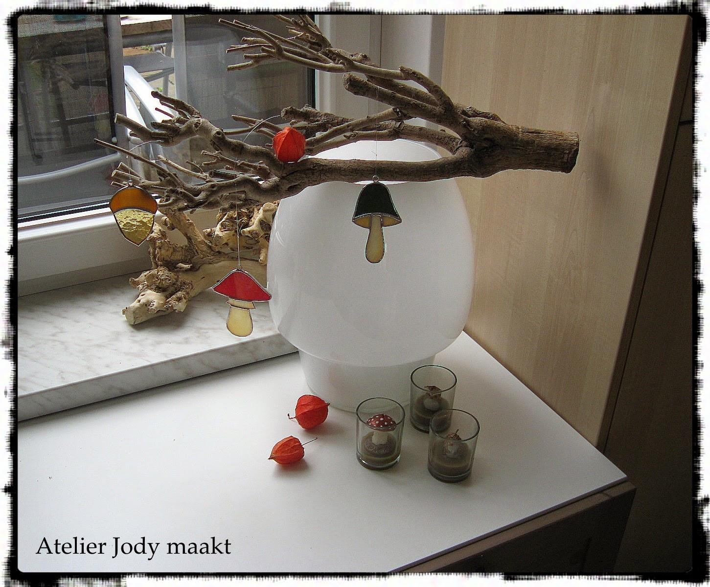 Jody maakt decoratie inspiratie - Ideeen deco blijven ...