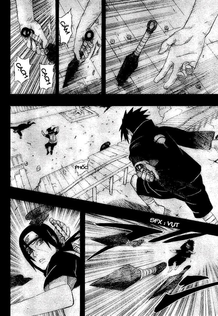 Naruto chap 403 Trang 12 - Mangak.info