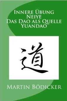 Buch: Innere Übung - Das Dao als Quelle
