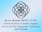 Javon Alyasiri - Mental Health &Transition Support Servives