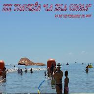 III Travesía Isla Grosa