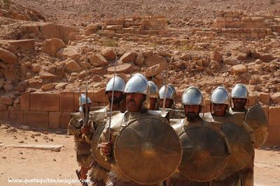 Petra - Viaje a Jordania