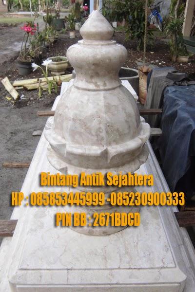 Jual makam Marmer granit Murah