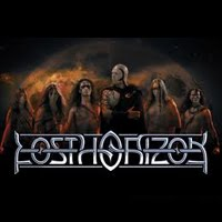 Lost Horizon band