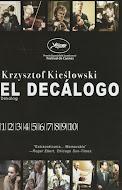 SERIE DECALOGO COMPLETA (K. Kieslowski, 1990): Comentarios y episodios