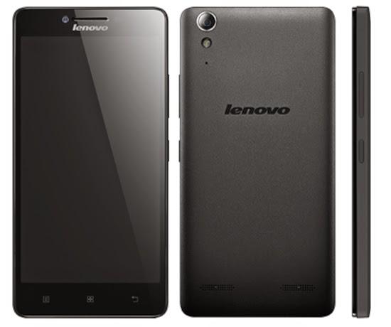 Harga Lenovo A6000 dan Spesifikasi Lengkap