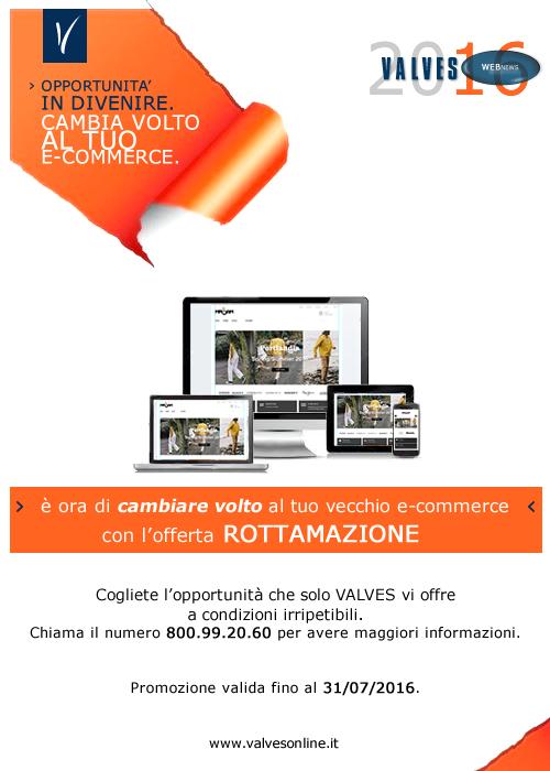 Promozione E-commerce