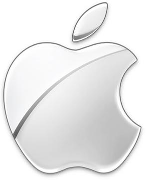 5 Perusahaan Teknologi yang Bangkit dari Kehancuran, Apple, Apple Logo