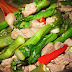✿SPICY SINIGANG ~ TheWickeRmoss cooks-'n-tweaks-in-7minutes✿