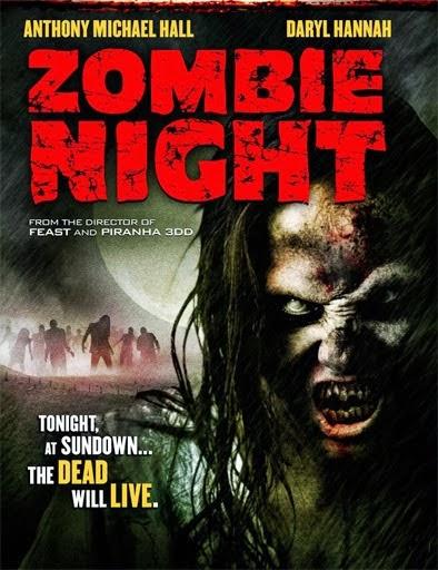 Ver Zombie Night (2013) Online