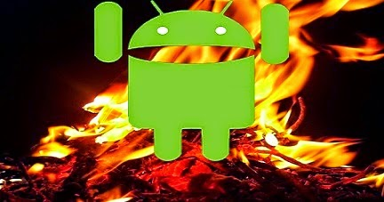 Tips Cara Mengatasi Android Cepat Panas