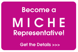 Become a Miche Representative!