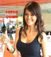 Farah Quinn (Chef Seksi) Ditegur KPI