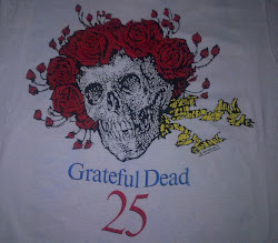 Grateful Dead 25th Anniversary
