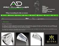 Pro Clubmaker - Le site