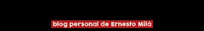 INFO|KRISIS - blog personal de Ernesto Milá