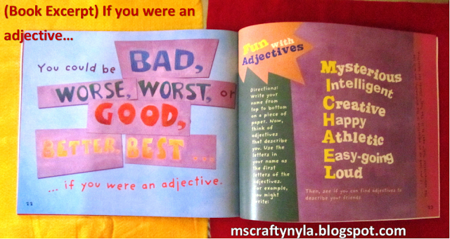 Parts-of-Speech-Picture-Books