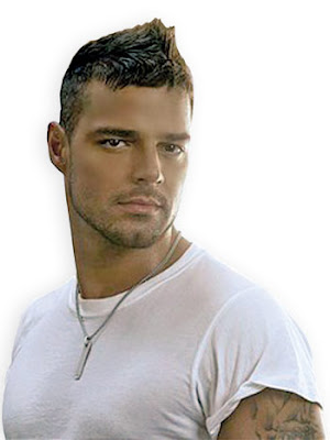 ricky martin music