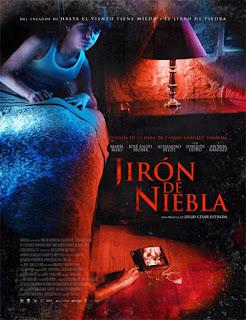 Ver Jirón de Niebla (2016) película Latino