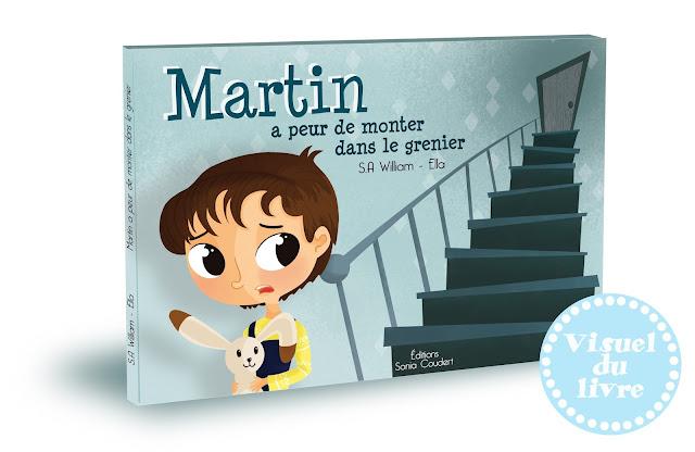 http://fr.ulule.com/martin-a-peur/