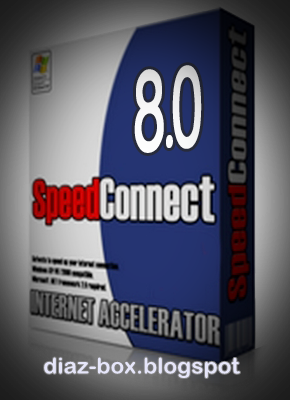 Speed Connect Internet Accerelator (SCIA) 8 Full