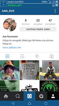 instagram full version